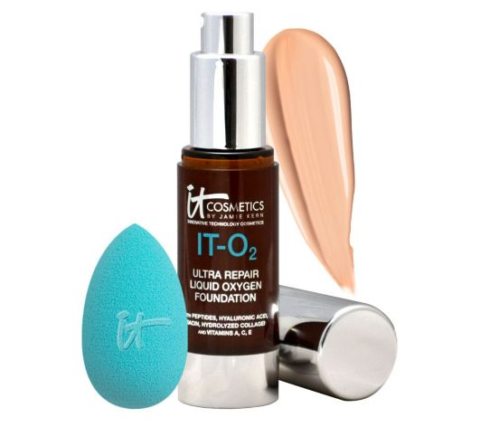 it cosmetics oxygen foundation