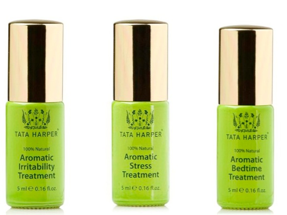 tata harper aromatic treatments
