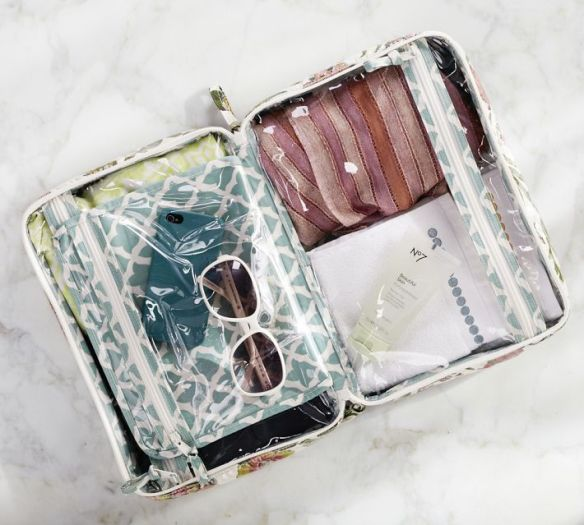 pottery barn ultimate cosmetic