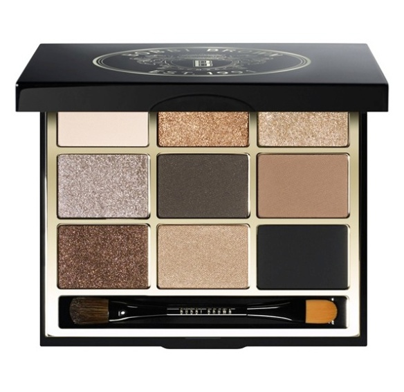 bobbi brown old hollywood eyeshadow