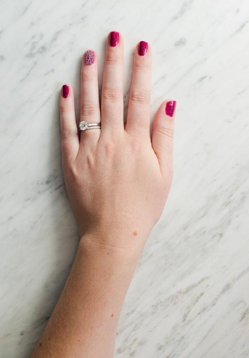 caviar nails final