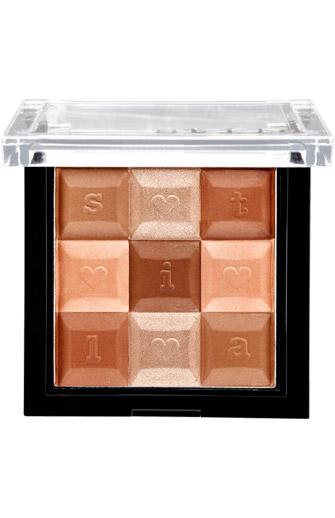 stila sweet treat bronzing powder